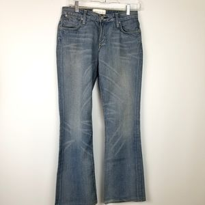 Anthropologie paperdenim & cloth jeans, sz 27